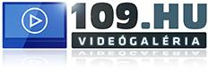 109.hu videók