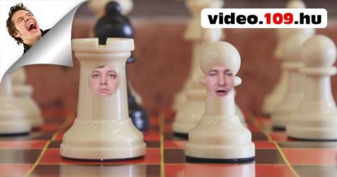 Szomszédnéni: Sakk