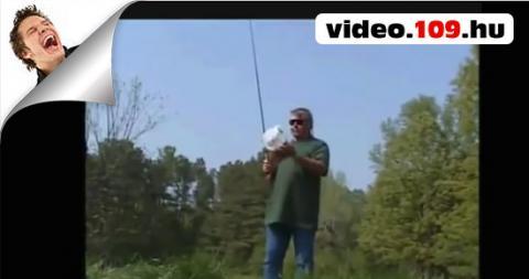 A Világ Legszórakoztatóbb Horgásza Visszatér