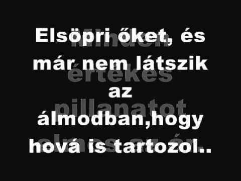 Roxette- Listen To Your Heart Magyar Szöveggel