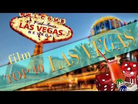 TOP 10 Las Vegas Mozi - Viva Las  Vegas! - Legjobb Las Vegas Filmek