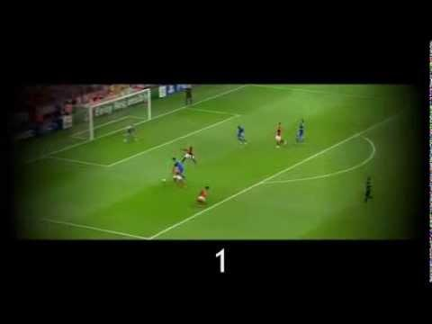 Cristiano Eddigi 50 Legszebb Gólja A Real Madridban