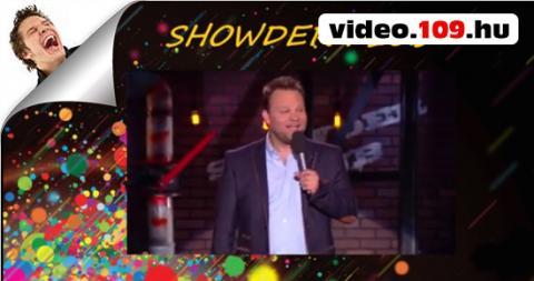Showder Klub évad 13 Epizód 8 (06-02-2014)