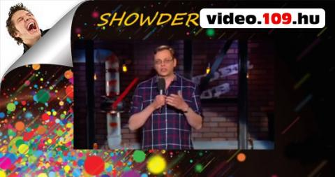 Showder Klub évad 13 Epizód 2 (04-14-2014)
