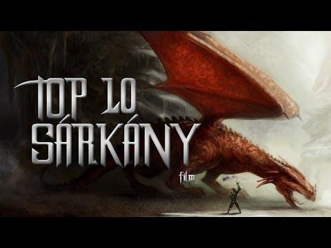 Top 10 Sárkány - Legjobb Sárkányos Filmek