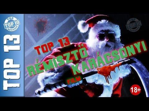 Rémisztő Karácsonyi Filmek TOP 13 - Kis Karácsony, Halott Karácsony