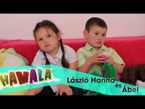 Hamala 4: Mit Gondolnak A Gyerekek A Családról?