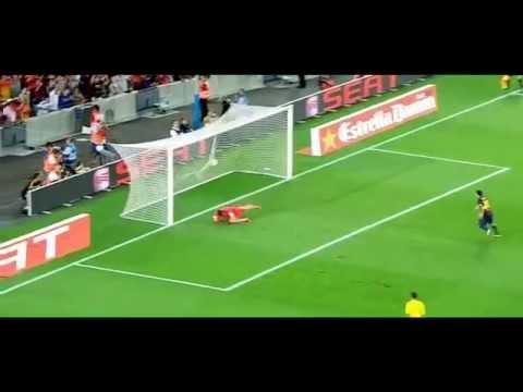 Lionel Messi 10 Legszebb Gólja