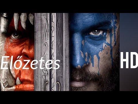 Warcraft: A Kezdetek - Magyar Szinkronos Előzetes (12E)
