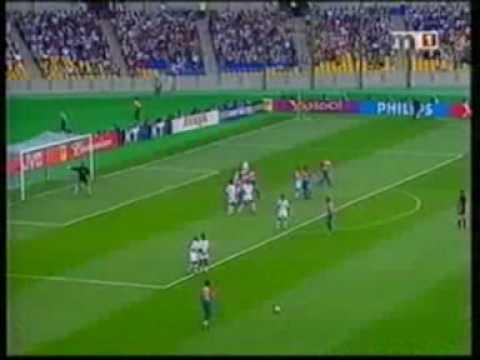 Labdarúgó VB 2002. - 10 Legszebb Gól
