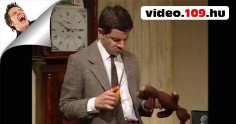 Mr.Bean -  Összes epizód (rész 2/4)