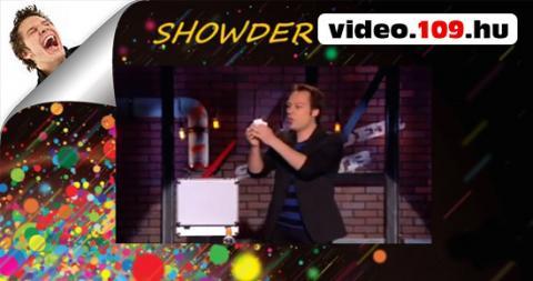 Showder Klub évad 13 Epizód 3 (04-28-2014)
