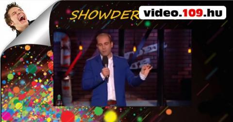 Showder Klub évad 13 Epizód 5 (05-12-2014)