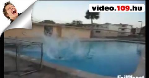 Fájdalmas medencés Bakik