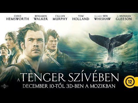 A Tenger Szívében  (2. Magyar Szinkronos Előzetes)