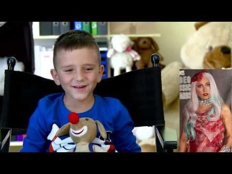Hamala: Mit Gondolnak A Gyerekek A Sztárokról?