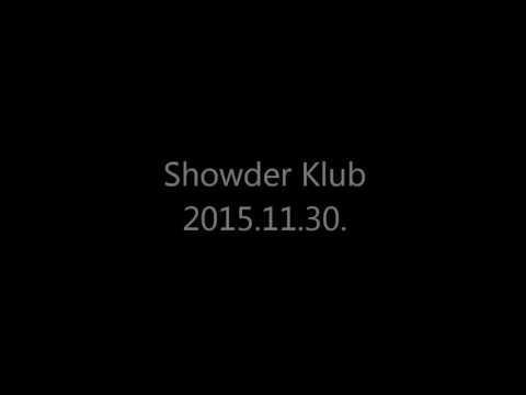 Showder Klub S16 E08 - 2015.11.30.