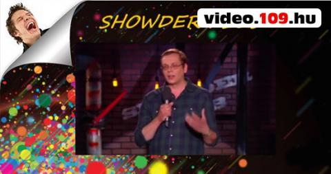 Showder Klub évad 13 Epizód 7 (05-26-2014)